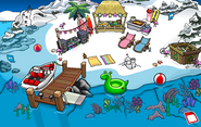 Underwater Expedition Dock 2