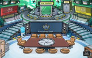 EPF Command Room May 2021