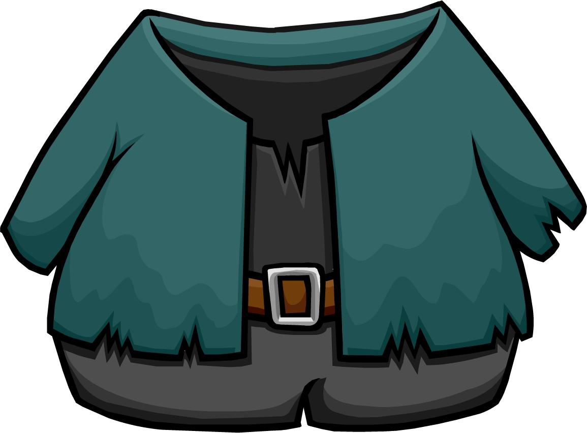 Frankenpenguin Costume
