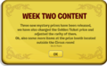 The Fair 2020 Week Two Content Prompt