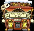 The Twelfth Fish Exterior