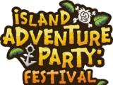 Island Adventure Party: Festival of Fruit