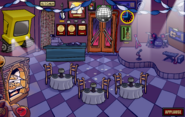 Music Jam 2019 Pizza Parlor 2