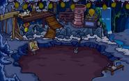 Cave Mine Dark