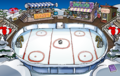 April Fools' Party 2020 Ice Rink