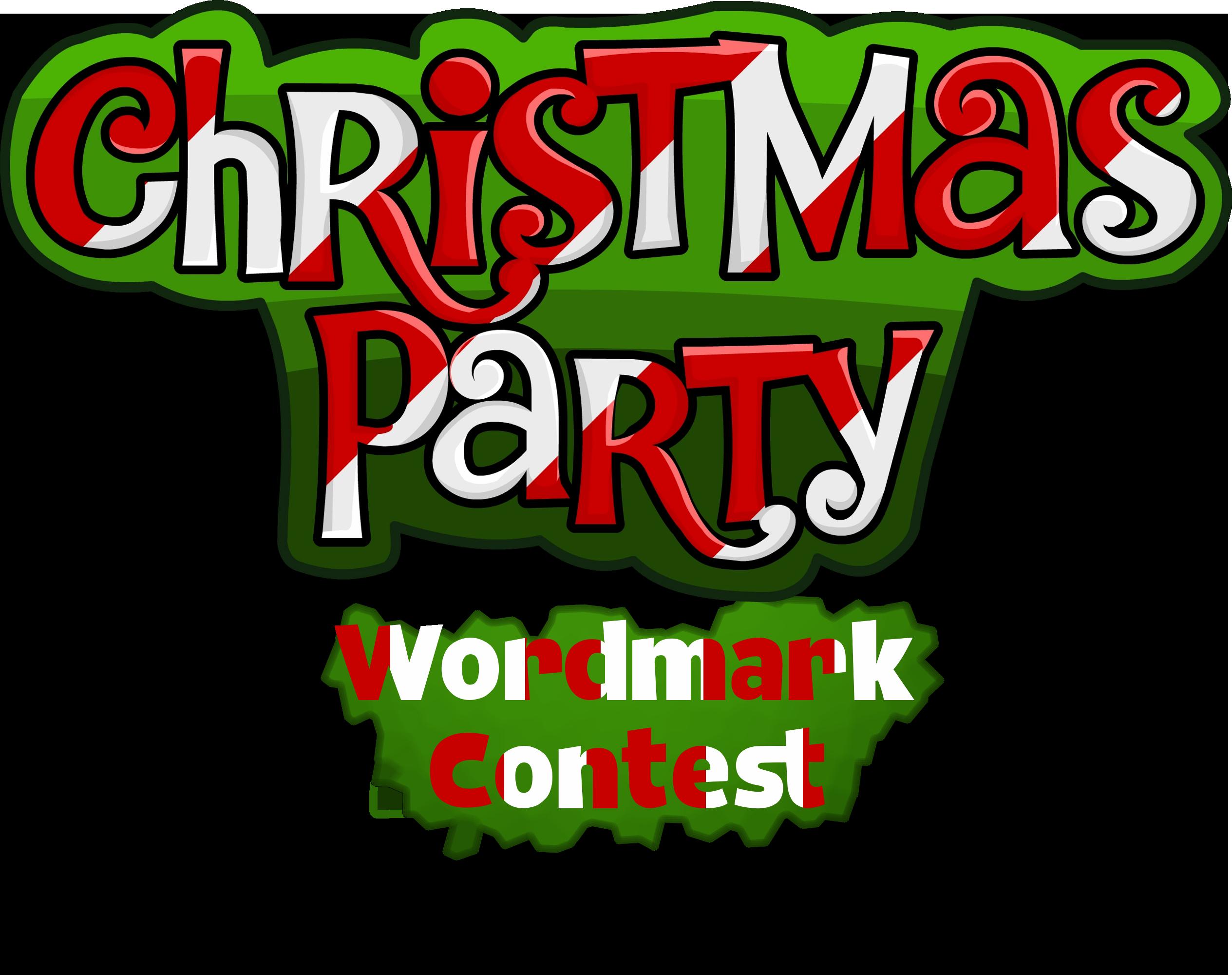 Lataus/Christmas Party 2018 Wordmark Contest!