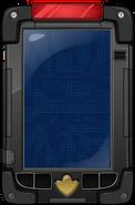EPF Phone Broken