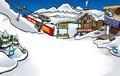 EPF Rebuild pre-construction Ski Village