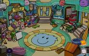 Noir Party Pet Shop