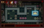System Defender Klutzy Attack