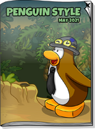 Penguin Style May 21