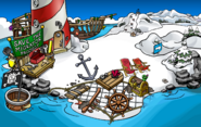 Save The Migrator Beach