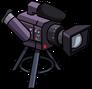 Video Camera furniture