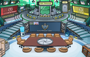 EPF Command Room Herbert Cam