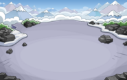 Mountain Location