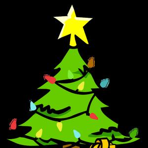 Small Christmas Tree Club Penguin Rewritten Wiki Fandom