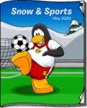 Snow and Sports May 20