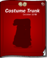 Costume Trunk Night of the Living Sled 2