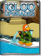 Igloo Upgrades Apr 17
