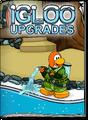 Igloo Upgrades Apr 17
