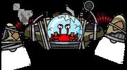 Klepto Boss 3