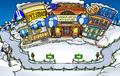 Penguin Games Plaza
