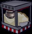 Popcorn Machine sprite 001