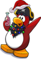 Rockhopper Holiday 2019 Artwork