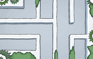 Great Snow Maze Right