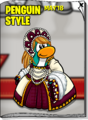 Penguin Style May 2018