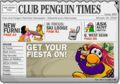 Club Penguin Times Issue 89