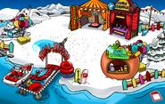The Fair 2018 Dock
