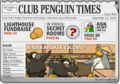 Club Penguin Times Issue 80