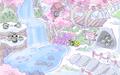 Concept Art Serene Springs
