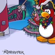 Rockhopper's Holiday Giveaway