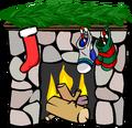 Fireplace sprite 012