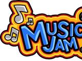 Music Jams (disambiguation)