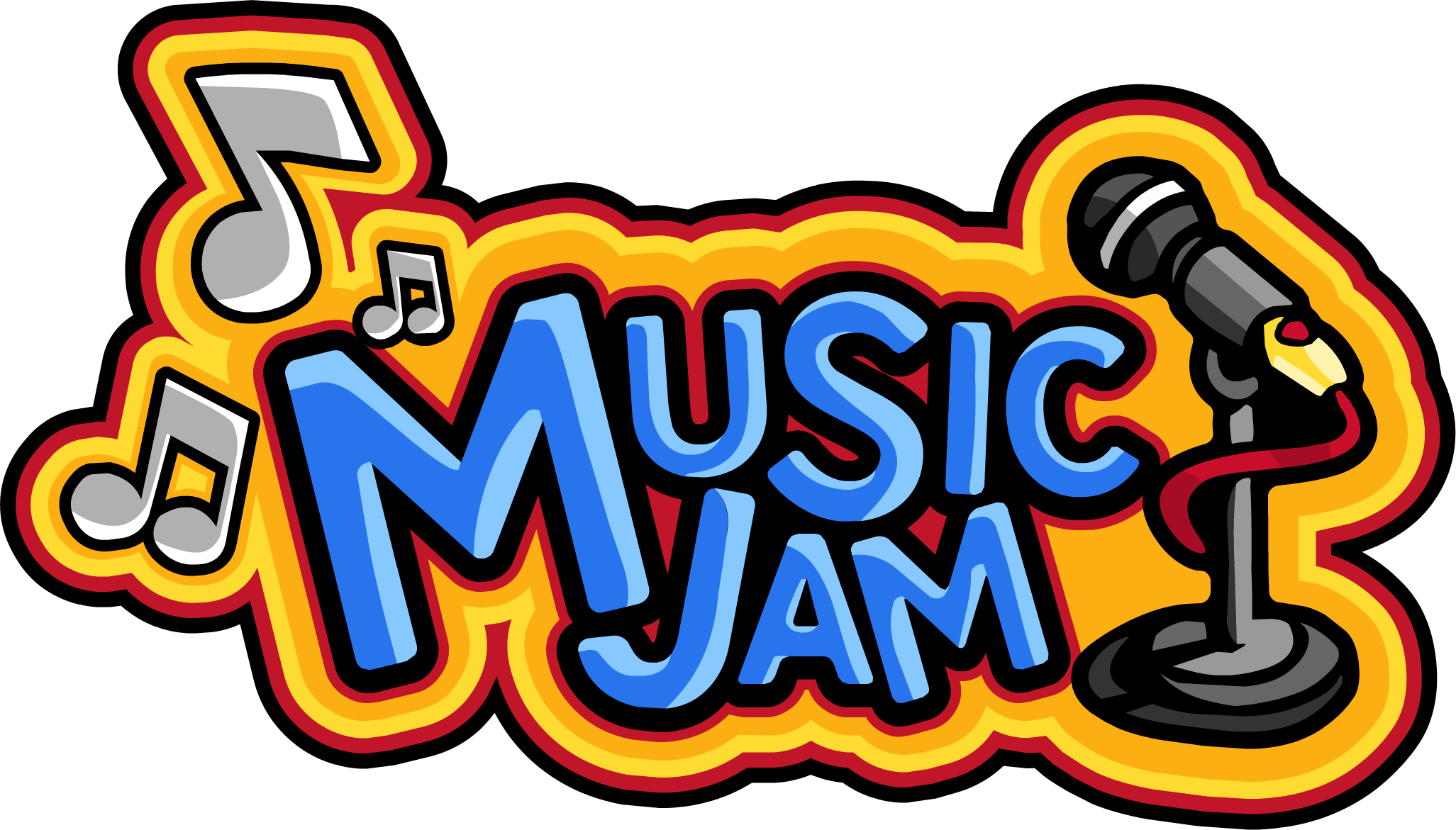 Music Jam 2017
