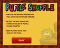 Puffle Shuffle Start