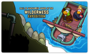 Wilderness Expedition Login 2