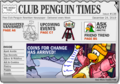 Club Penguin Times Issue 138