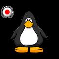 Japan Flag PC