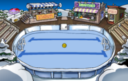 Water Party 2020 Stadium