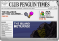 Club Penguin Times Issue 170