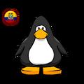 Ecuador Flag PC