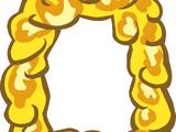 Golden Lei