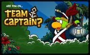 Island Adventure Party Login Screen 3