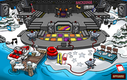Music Jam 2017 Dock
