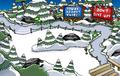 Penguin Games Forest