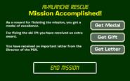 Mission 4 Conclusion